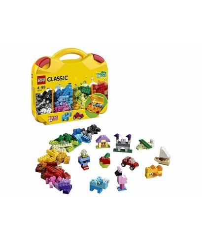 LEGO CLASSIC VALIGETTA 10713