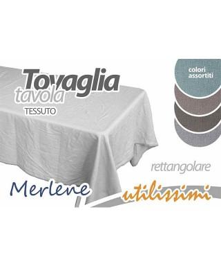 L.MERLENE TOVAGLIA 145X180cm 712142