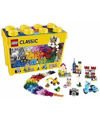 LEGO CLASSIC MATTONCINI CREATIVI 10698