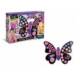 CRAZY CHIC BUTTERFLY BEAUTY SET 15994