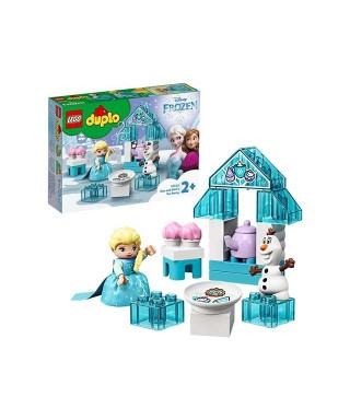 LEGO DUPLO TEA PARTY DI ELSA 10920