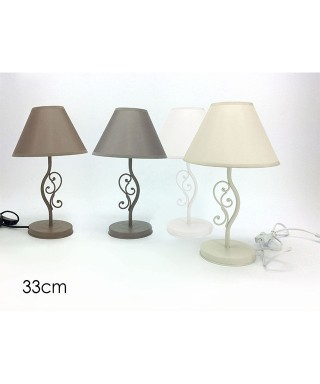 LAMPADA C/BASE DECOR. 4ASS 565912