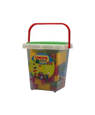 UNICOPLUS 100 SECCHIO 8510-0000