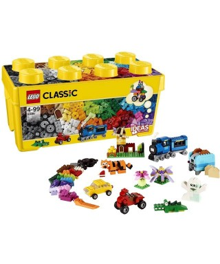 LEGO CLASSIC MATTONCINI CREATIVI 10696