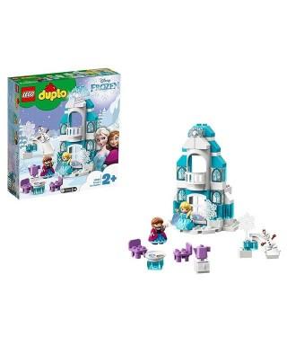 LEGO DUPLO IL CASTELLO DI GHIACCIO10899