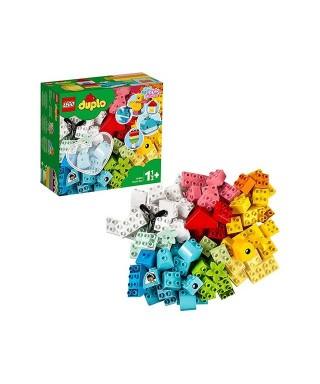 LEGO DUPLO SCATOLA CUORE 10909