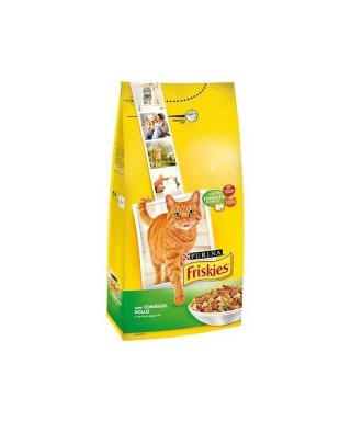 FRISKIES ADULT CONIG.POLLO/V.2Kg 9737