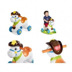 CHICCO BABY RODEO 7907000